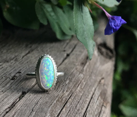 What is an Opal? (And Why it May Make the Perfect Ring)