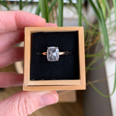 Custom Ring Design Ideas