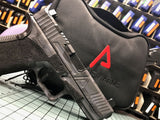 Agency Arms Pistol Case - DEVILSIX