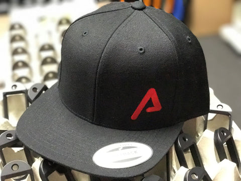 Agency Arms Snap Back - DEVILSIX