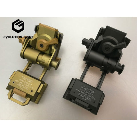 Evolution Gear L4G24 NVG Mount - DEVILSIX