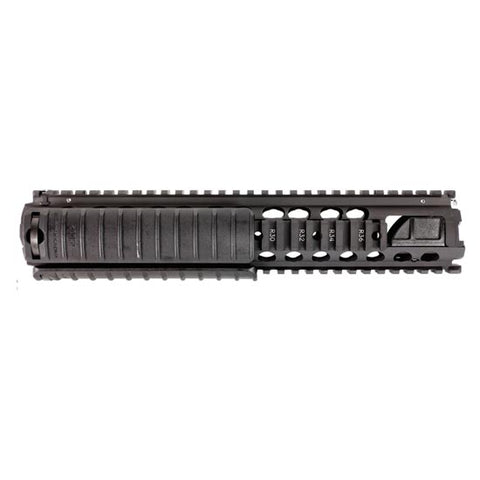 M5 RIFLE RAS, 5.56, W/ THREE 11-RIB PANELS - DEVILSIX