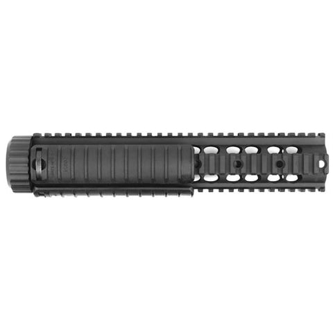 FREE FLOAT RIFLE RAS (MK 12 MOD 1), 5.56, W/ THREE 11-RIB PANELS - DEVILSIX