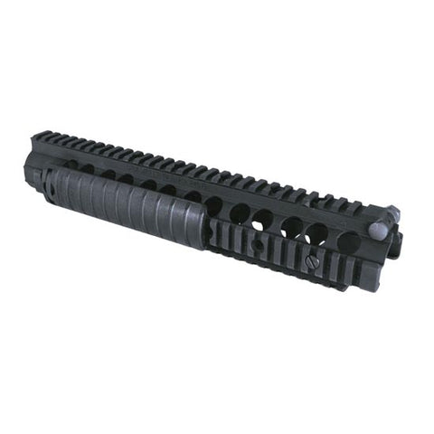 7.62 URX II FOREND ASSEMBLY, RIFLE LENGTH SASS - DEVILSIX
