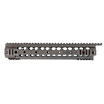 "7.62 URX 3.1 FOREND ASSEMBLY, RIFLE LENGTH, EXTENDED TOP RAIL, 13.5"" - DEVILSIX"
