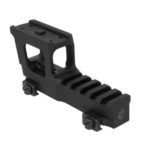 "AIMPOINT MICRO NVG RISER MOUNT W/REAR 1913 RAIL (2.33"" HEIGHT) - DEVILSIX"