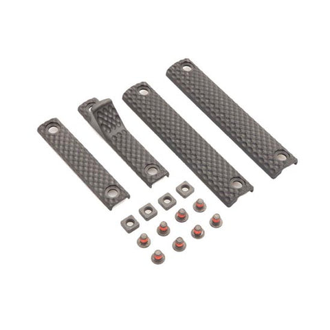 URX III & 3.1 LONG RAIL PANEL KIT - DEVILSIX