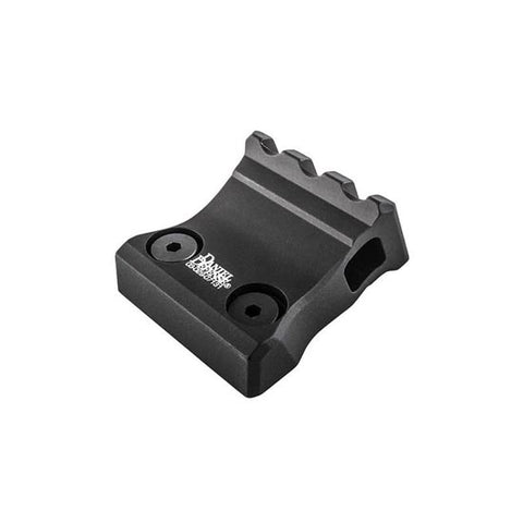 Daniel Defense KeyMod 1 O'clock Offset Rail Assembly - DEVILSIX