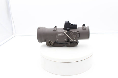 ★プレオーダー Evolution Gear Elcan Specter DR Elcan 1.5-6X scope Mil spec Ver. レプリカ - DEVILSIX