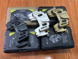 Evolution Gear Wilcox BINOCULAR BRIDGE SYSTEM + J-ARM レプリカ - DEVILSIX