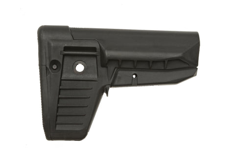 BCMGUNFIGHTER Stock Mod 1-SOPMOD-Compartment-Black