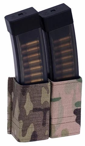 Esstac CZ Scorpion Double Shorty KYWI Pouch - DEVILSIX