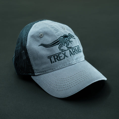 T.REX ARMS Urban Grey Ballcap