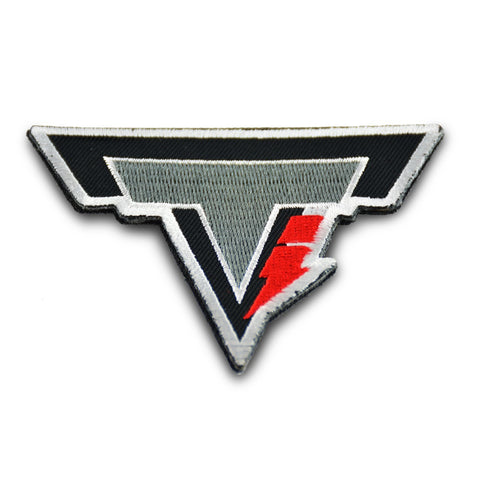 TTI Embroidered Patch - DEVILSIX