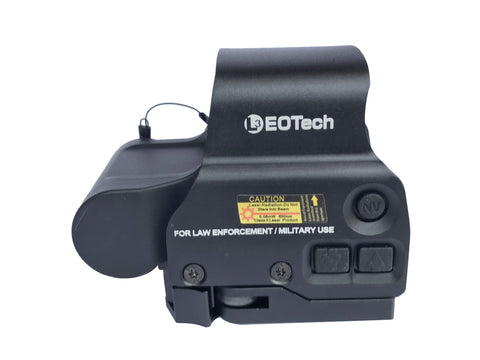 Evolution Gear EOTech EXPS3-0 2020 改良版 - DEVILSIX
