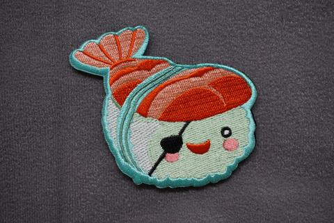 Sushi Patch