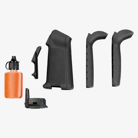 MAGPUL MIAD® GEN 1.1 Grip Kit – TYPE 2 - DEVILSIX