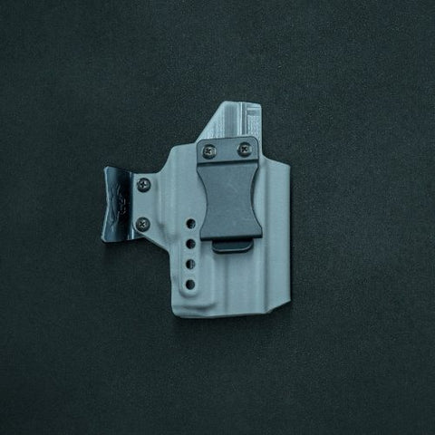 Quick Ship Light-Compatible Raptor Holster - DEVILSIX