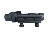 Evolution Gear Trijicon TA31 ACOG(3D letter marking) - DEVILSIX