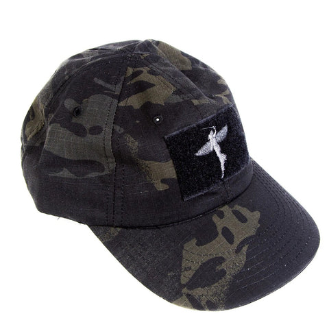 MultiCam Range Hats