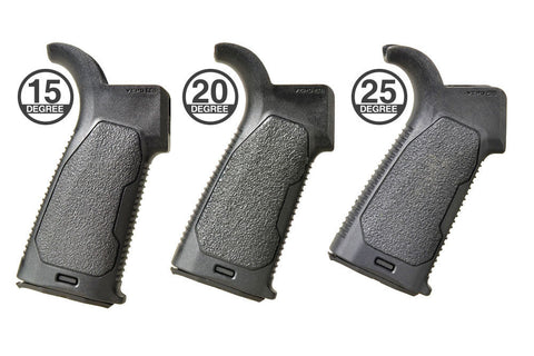Strike Industries Enhanced Pistol Grip - DEVILSIX