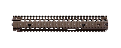 Daniel Defense M4A1 Rail Interface System II, RIS II - DEVILSIX