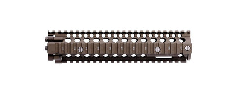 Daniel Defense MK18 Rail Interface System II, RIS II - DEVILSIX