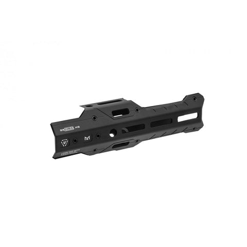 Strike Industries GridLok Rail Body Only - All Lengths - DEVILSIX