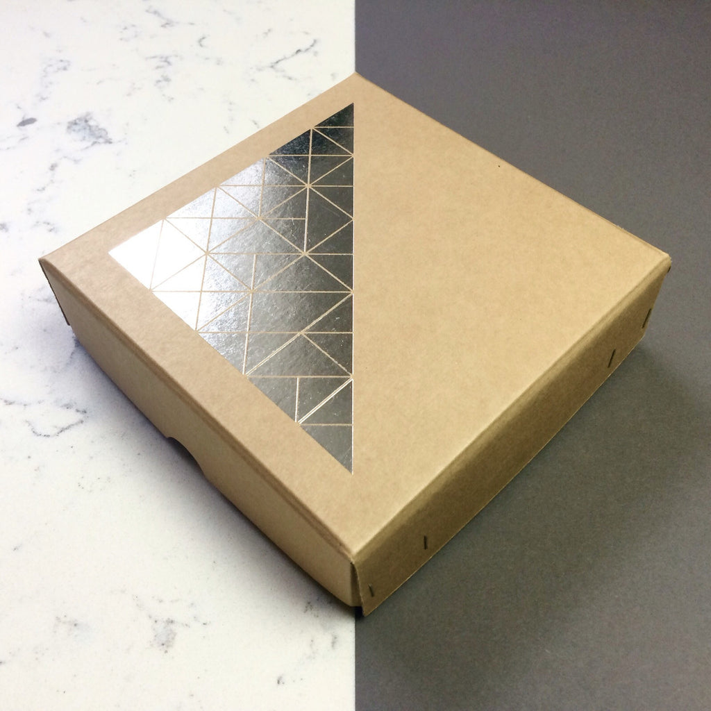 BG2-s Medium Triangle Box