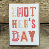 DD32 Happy Mothers Day Letters