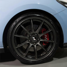 Load image into Gallery viewer, i30 N Accessories OZ Hyper GT Alloys Wheels Sport Look - Black - NSport Ltd Store