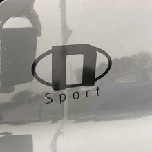 Load image into Gallery viewer, N Sport Team Logo Sticker (x2) - NSport Ltd Store