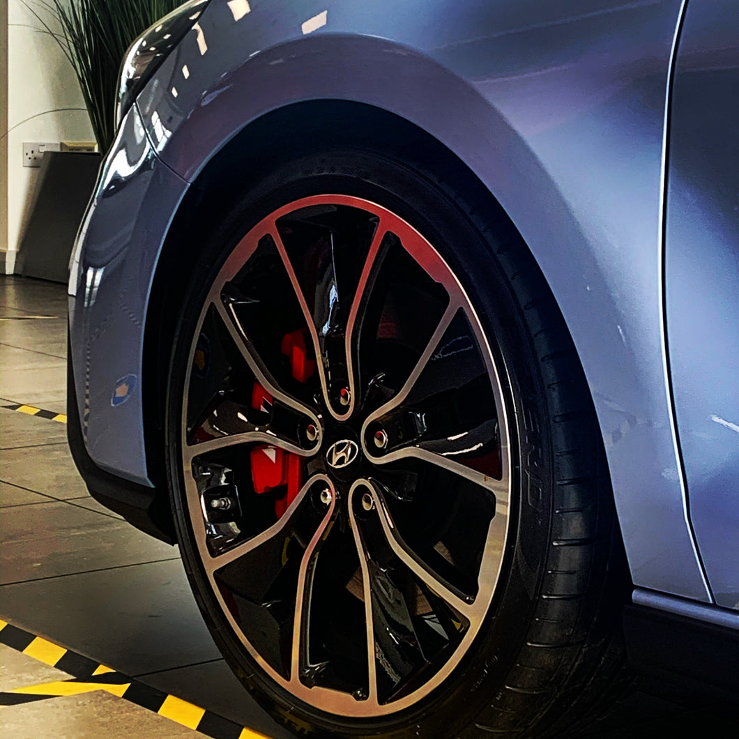 Hyundai i30N Alloy Wheel : Save on Dealer Price!