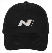 Load image into Gallery viewer, Limited Run of Promotional N Baseball Caps