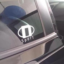 Load image into Gallery viewer, N Sport Team Logo Sticker (x2)