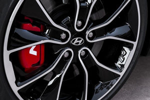 Hyundai i30N Alloy Wheel : Save on Dealer Price! - NSport Ltd Store