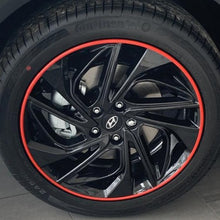 Load image into Gallery viewer, Hyundai Alloy Wheel Protection (Set of 4) - NSport Ltd Store