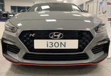 Load image into Gallery viewer, Black Front LED Light Surround: Hyundai UK Approved - NSport Ltd Store