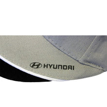 Load image into Gallery viewer, Hyundai Baseball Cap Offer - Adult Size - NSport Ltd Store