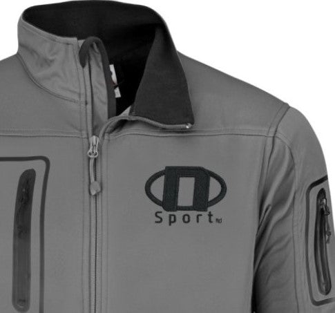 N Sport Ltd Team Jacket - NSport Ltd Store