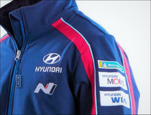 Load image into Gallery viewer, Hyundai Replica WRC Softshell Jacket - NSport Ltd Store