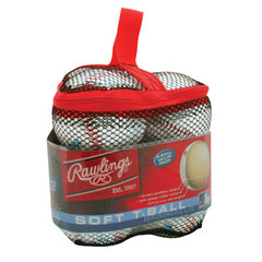 Rawlings Soft T Balls