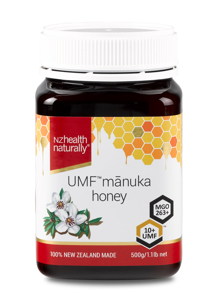 UMF Mānuka Honey 10+