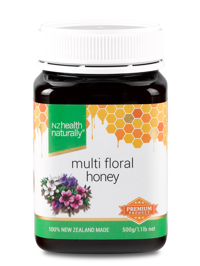Multi Floral Honey