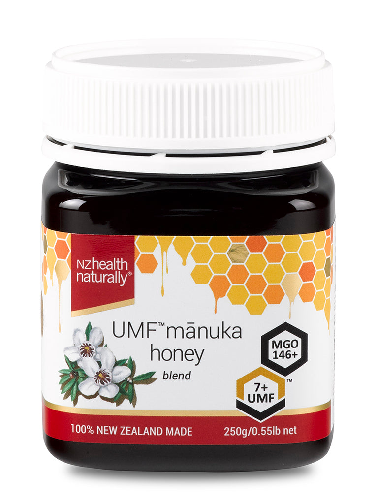 UMF Mānuka Honey 7+