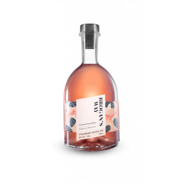 Brogan's Way Strawberry Spiced Gin 700mL