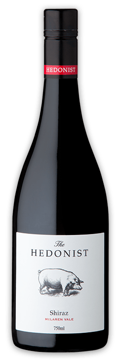 The Hedonist Shiraz