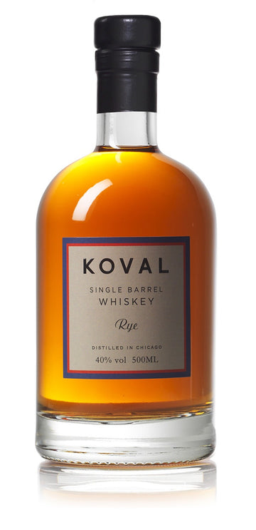 KOVAL Rye Whiskey 500ml