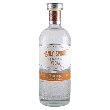 Manly Spirits Terra Firma Vodka 700ml