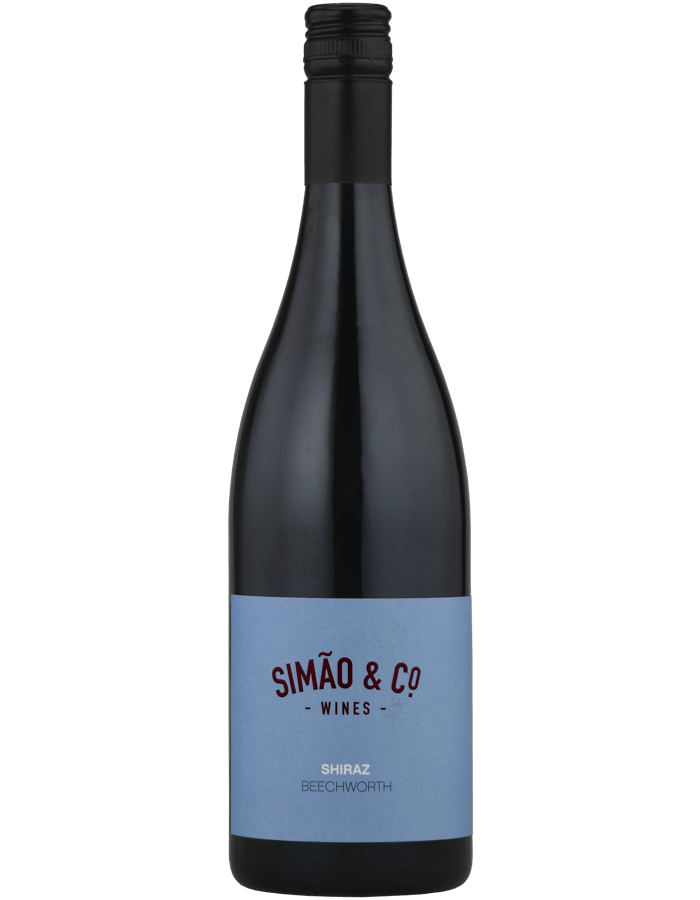 Simão & Co Beechworth Shiraz